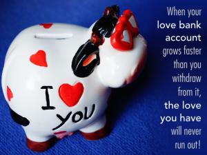 love bank