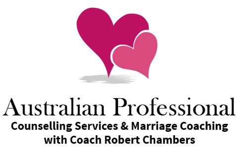 Australian Professional Counselling Services Logo